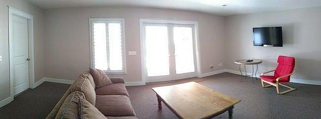 Downstairs Bonus Room
