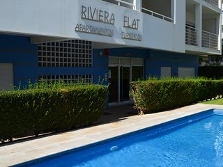 Riviera Summer spot  - apt pool