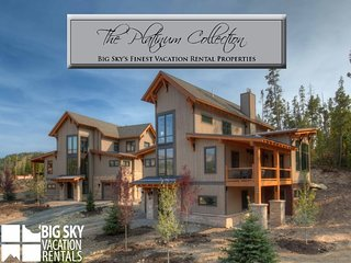 Big Sky Resort | Homestead Chalet 14 Claim Jumper