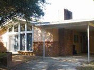 Hackler House