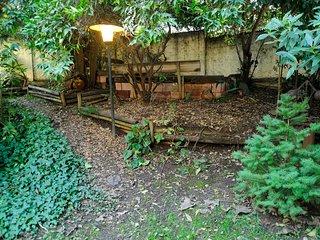 Jardin Privado Apartamento El Golf