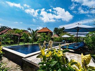 The Cozy Lembongan Pool View