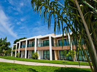 Melhor apartamento do litoral Sul - Iloa Resort - Barra de Sao Miguel