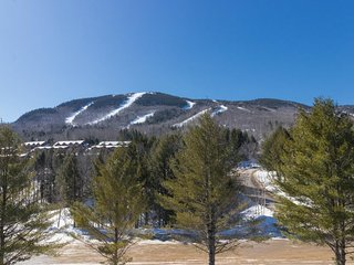 Conveniently located condo w/ shared pool & hot tub - ski-in & ski-out!