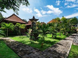 The Cozy Lembongan Garden View