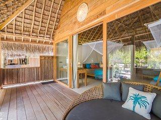 Yoga Garden Room