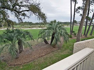 Plantation Club 452 - Gorgeous 3 bedroom Sea Pines Townhouse!