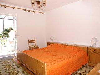 Two bedroom apartment Orebic, Peljesac (A-4526-b)