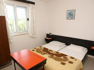 One bedroom apartment Sreser, Pelješac (A-4551-b)