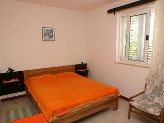 One bedroom apartment Sreser, Peljesac (A-4551-c)