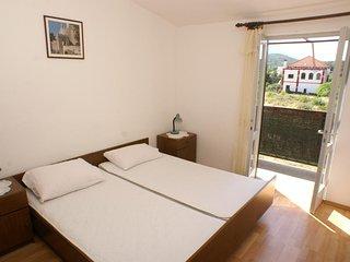 Two bedroom apartment Sreser, Peljesac (A-4551-d)