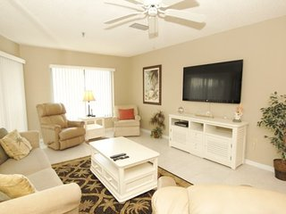 601GDN-203. Anna Maria Island 2 Bedroom Condo with Resort Amenities