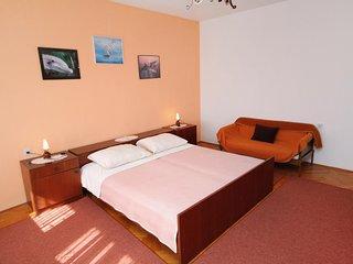 Three bedroom apartment Privlaka, Zadar (A-5747-c)