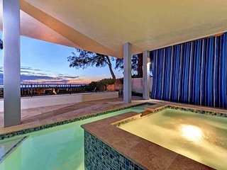 Luxury, beachside home w/private pool  - tranquil, close to everything!