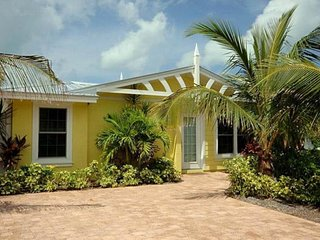 Stylish seaside retreat with shared pool, dog-friendly atmosphere, and patio!