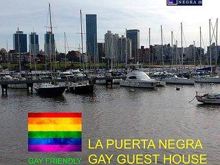 Apartment/Flat in Montevideo, Pocitos, at Dan, Eduardo Y Julio's place