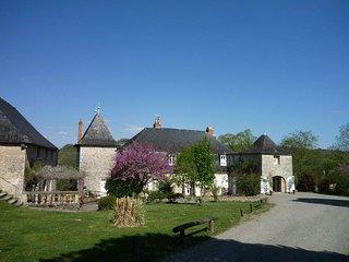 Calme et charme au Château De Termes : la suite Eden