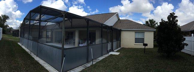 Anne's Florida Villa
