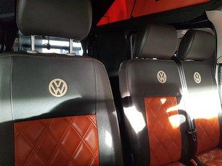 VW Campervan Hire Scotland - Classic Camper Holidays - Heather
