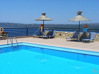 1 bedroom Apartment in Aptera, Crete, Greece : ref 5312330