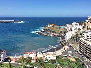 2 bedroom Apartment in Icod de los Vinos, Canary Islands, Spain : ref 5446189