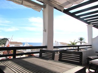 CASA MARINA - BEACH HOUSE IN MARINA DEL ESTE - WIFI - AC - VIEWS