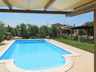 2 bedroom Villa in Cecina, Tuscany, Italy : ref 5446370