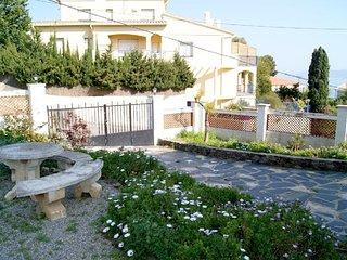 3 bedroom Apartment in Cap Ras, Catalonia, Spain : ref 5506112