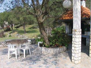 3 bedroom Apartment in Supetarska Draga, Primorsko-Goranska Zupanija, Croatia :