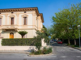 2 bedroom Apartment in Camaiore, Tuscany, Italy : ref 5477390