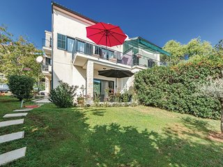 4 bedroom Villa in Vintijan, Istria, Croatia : ref 5551456