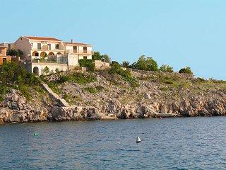 5 bedroom Villa in Matijevic, Licko-Senjska Zupanija, Croatia : ref 5437193