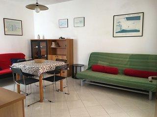 Appartamento Primo Piano San Foca con Balcone 6 POsti