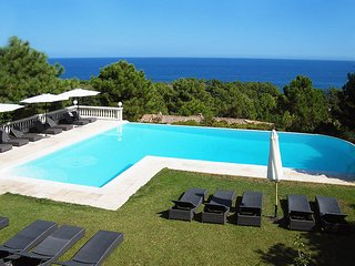 2 bedroom Apartment in Sari-Solenzara, Corsica, France : ref 5440112