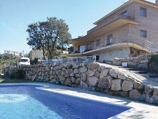 7 bedroom Apartment in Maçanet de la Selva, Catalonia, Spain : ref 5538706