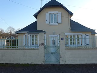 3 bedroom Villa in Dives-sur-Mer, Normandy, France : ref 5537299