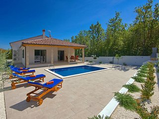 2 bedroom Villa in Barban, Istarska Županija, Croatia : ref 5426393