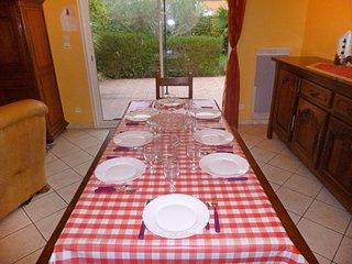 3 bedroom Villa in Dolus-d'Oléron, Nouvelle-Aquitaine, France : ref 5517975
