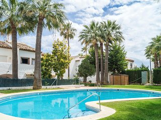 3 bedroom Apartment in Bel-Air, Andalusia, Spain : ref 5532447