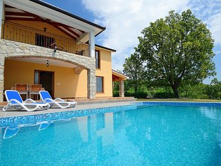 2 bedroom Villa in Labin, Istria, Croatia : ref 5565234