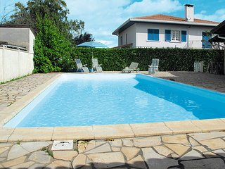 3 bedroom Villa in La Teste-de-Buch, Nouvelle-Aquitaine, France : ref 5434924