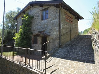 2 bedroom Villa in Partigliano, Tuscany, Italy : ref 5546684