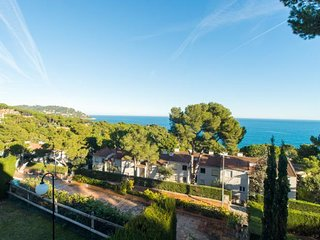 4 bedroom Villa in Calella de Palafrugell, Catalonia, Spain : ref 5246961