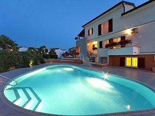 1 bedroom Villa in Porec, Istria, Croatia : ref 5487262