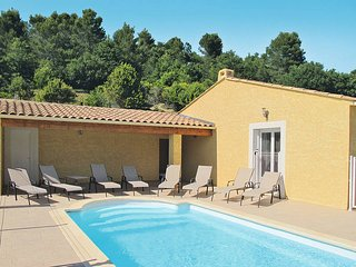 4 bedroom Villa in Valréas, Provence-Alpes-Côte d'Azur, France : ref 5443494