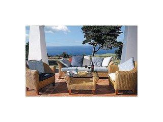 2 bedroom Villa in Punta Tramontana, Sardinia, Italy : ref 5523402