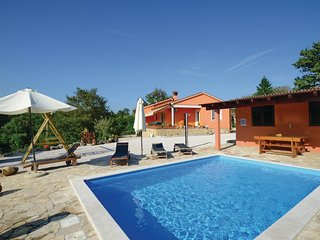 3 bedroom Villa in Labin, Istria, Croatia - 5520343