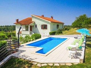 3 bedroom Villa in Pazin, Istarska Županija, Croatia : ref 5439552