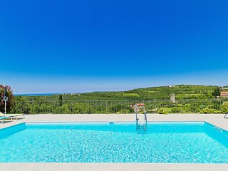 4 bedroom Apartment in Momjan, Istria, Croatia : ref 5561315