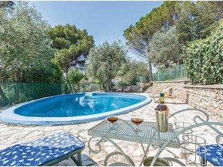 4 bedroom Villa in San Vito, Umbria, Italy : ref 5535634